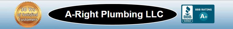 A-Right Plumbing LLC